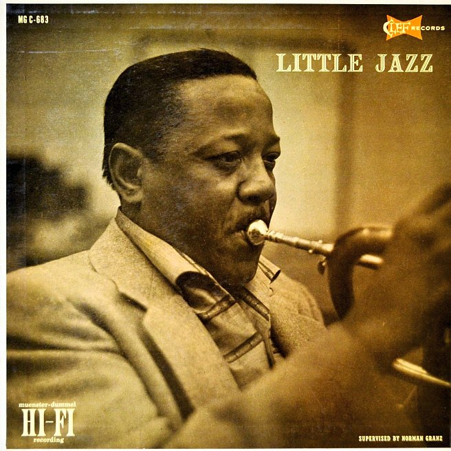 roy eldridge - little jazz 683