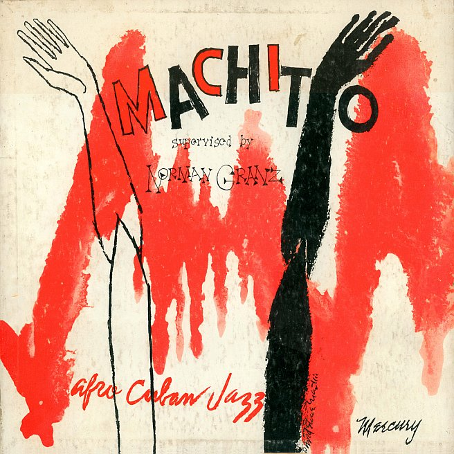 machito - afro cuban jazz mgc 689