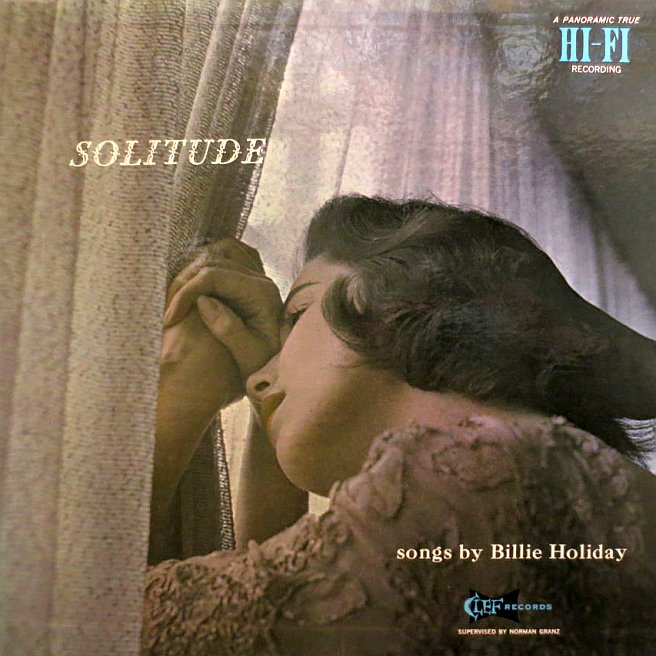 billie holiday - solitude 690