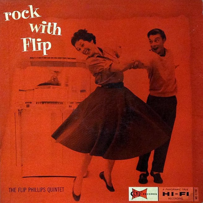 flip philips - clef 740