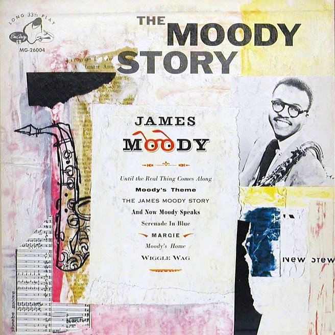 james moody story 26004