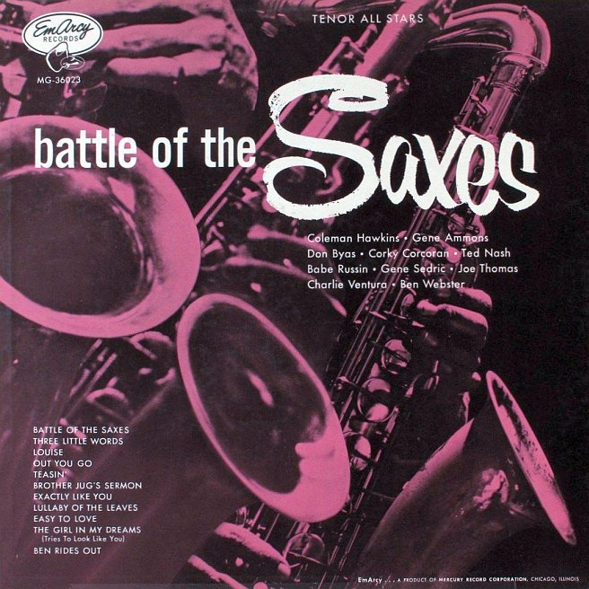 battle of the saxes 36023