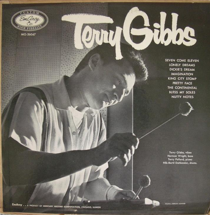 terry gibbs - self-titled 36047