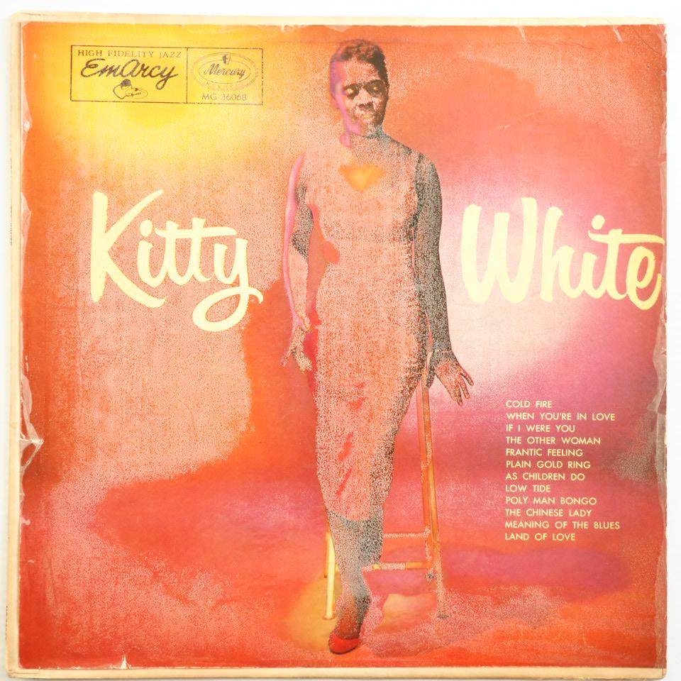 kitty white - self-titled 36068