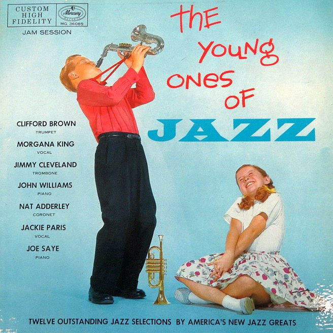 young ones of jazz 36085