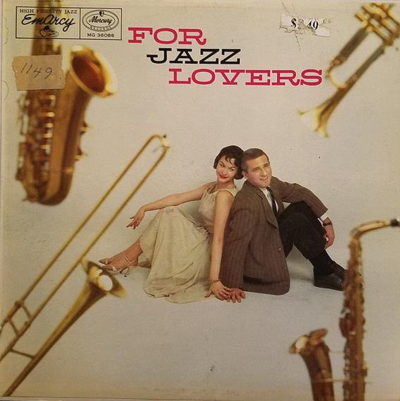 for jazz lovers 36086