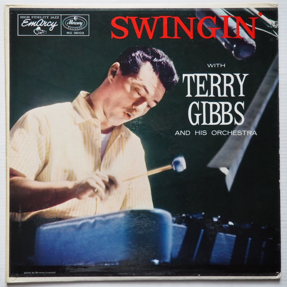 terry gibbs - swingin' with