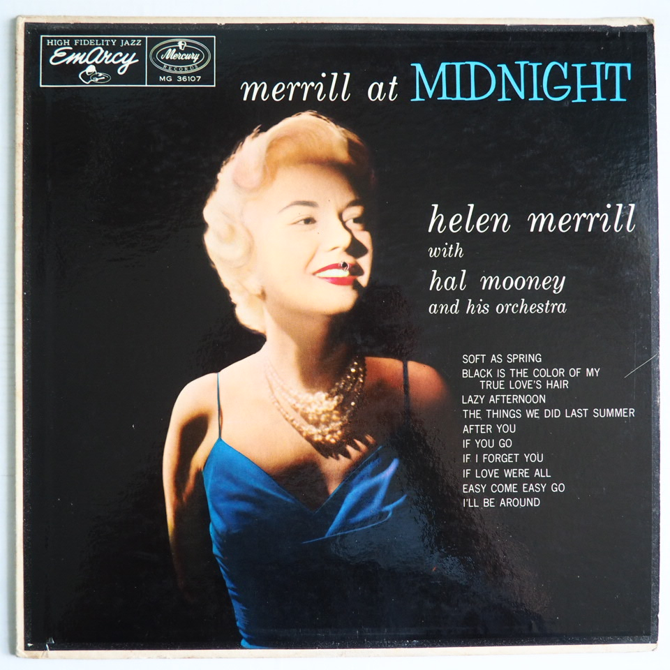 helen merrill - merrill at midnigh