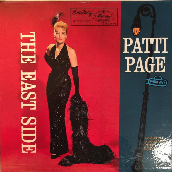 patti page - east side 36116