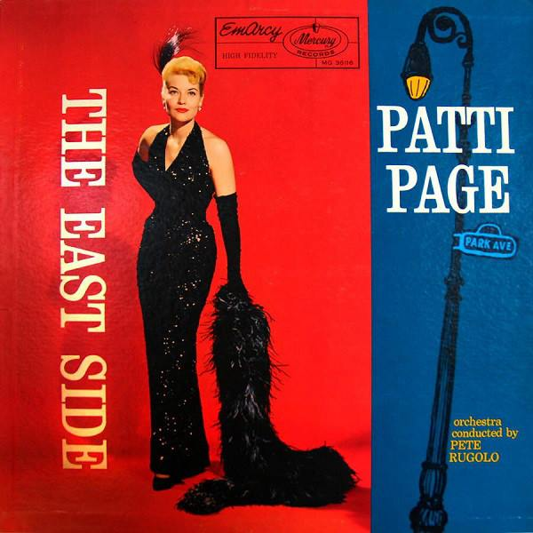 patti page - the west side 36136