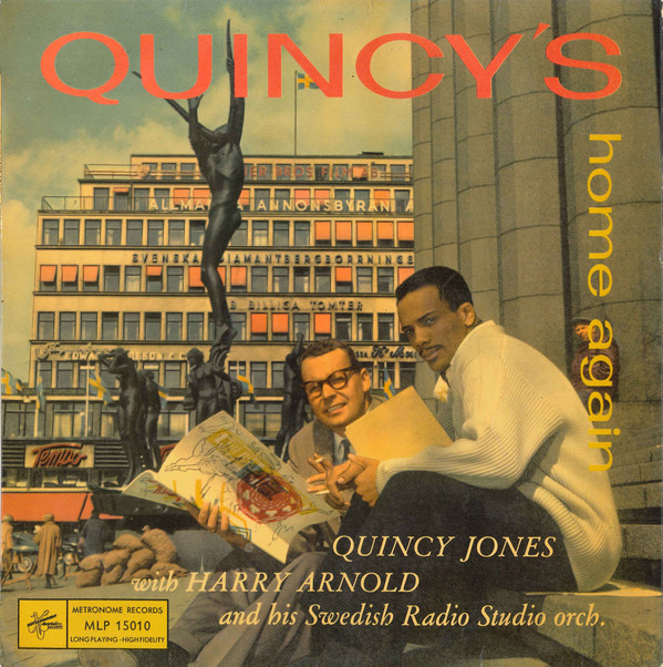 quincy's home again metronome