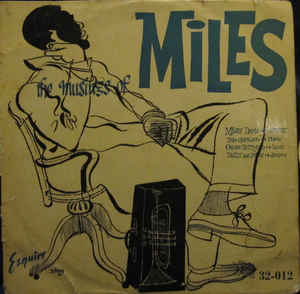 miles davis - musings esquire 32-012