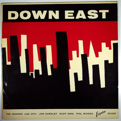 zoot sims - down east 32-040