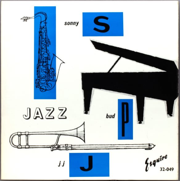 sonny stitt - bud powell - jj johnson 32-049