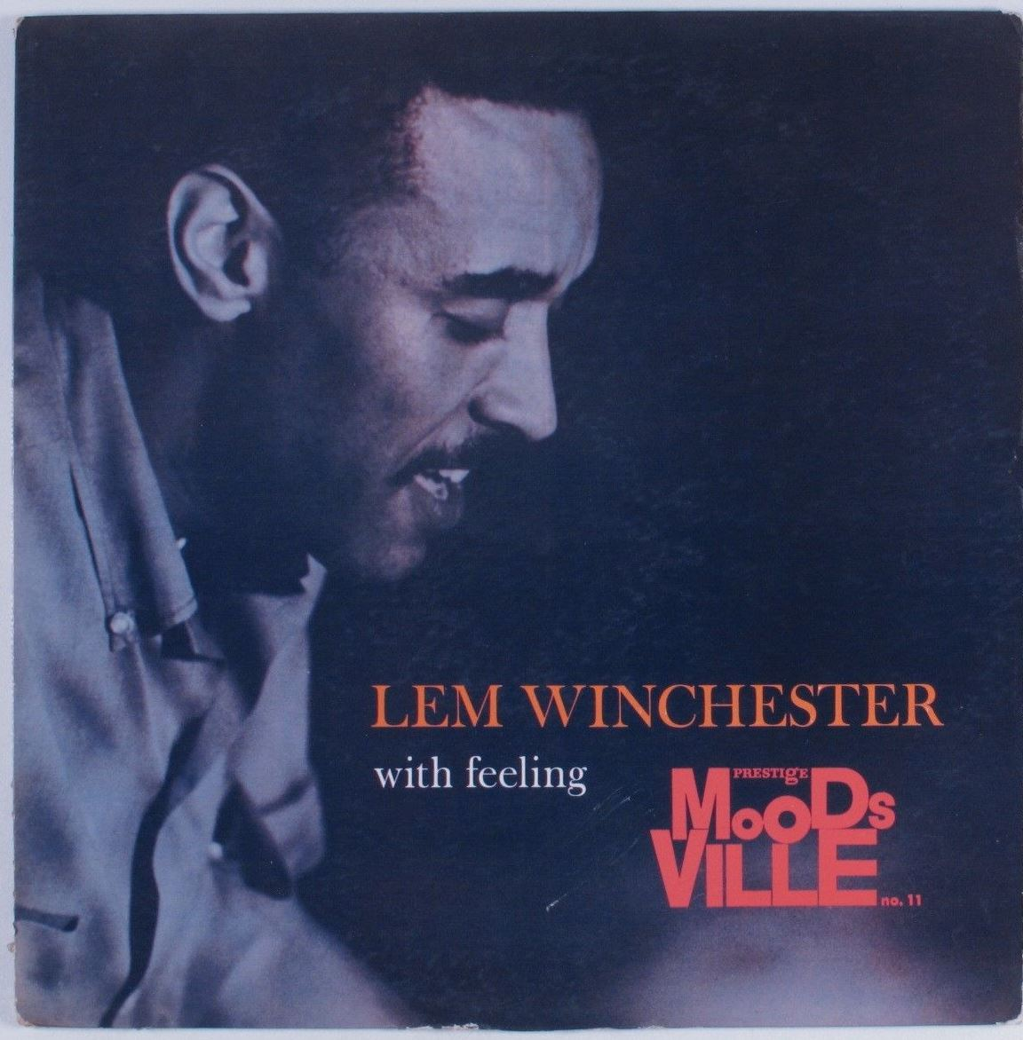 lem winchester - with feelings 11