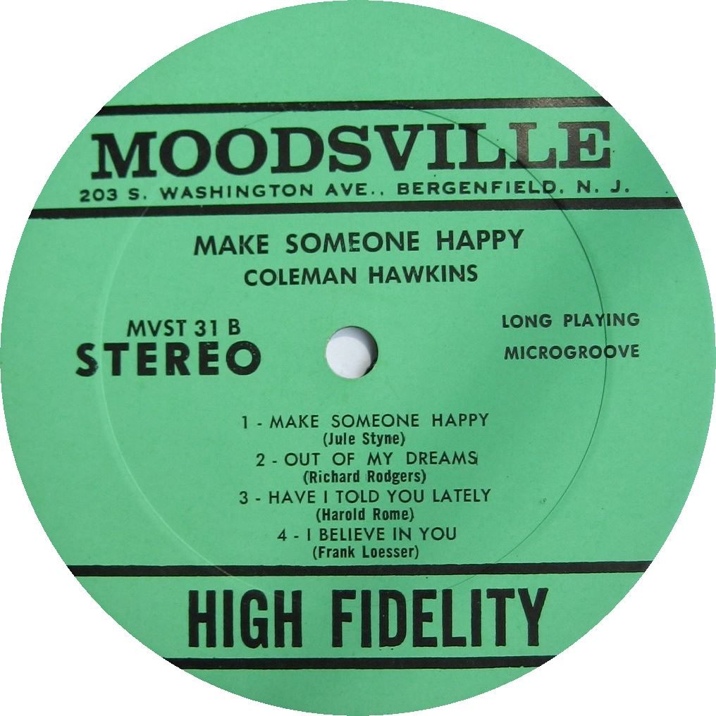 stereo moodsville no deep groove