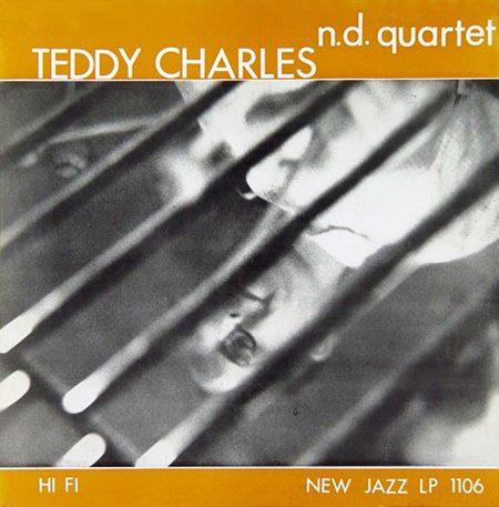 teddy charles quartet 1106