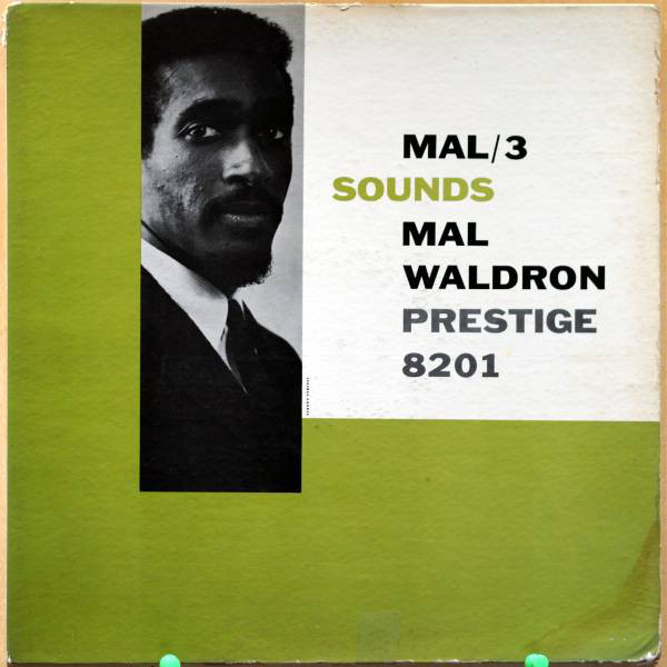 mal waldron - mal 3 sounds 8201