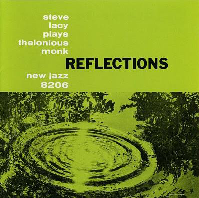steve lacy - reflections 8206
