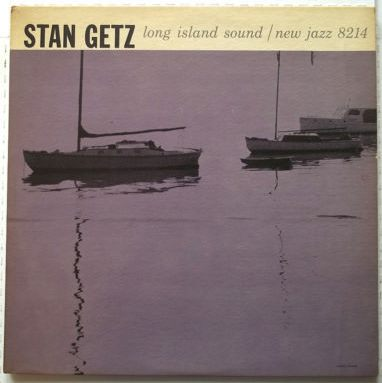 stan getz - long island sound 8214