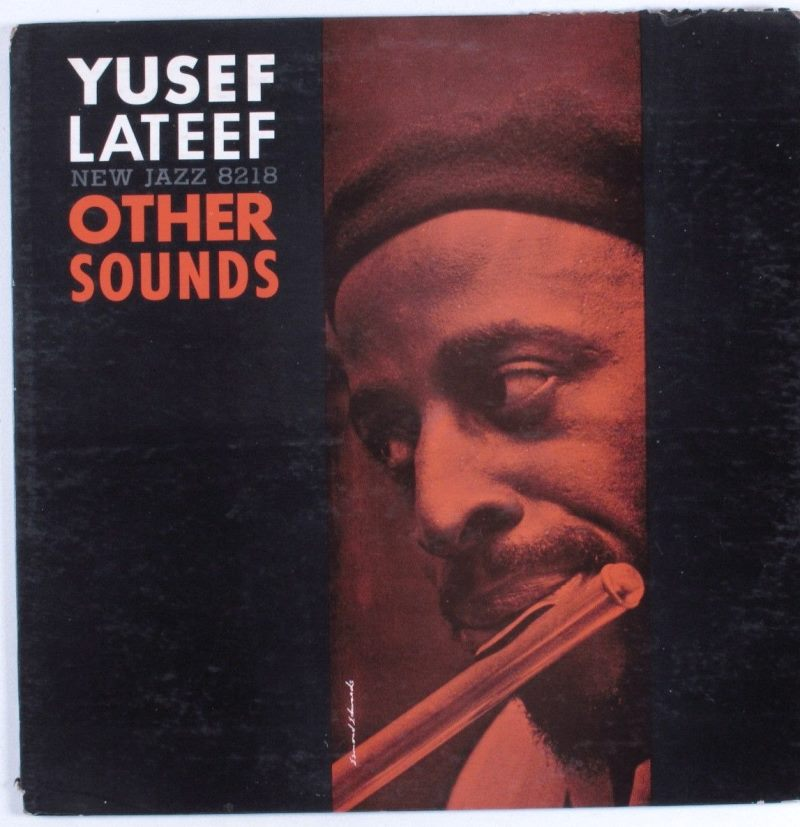 yusef lateef - other soudns 8218