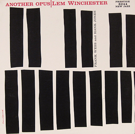 lem winchester - another opus 8244