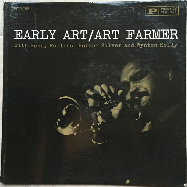 art farmer - early art 8258