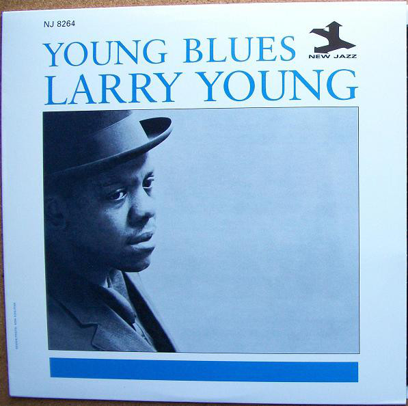 larry young - young blues 8264