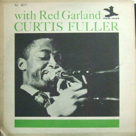 curtis fuller with red garland 8277