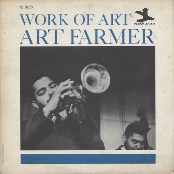 art farmer - work of art 8278