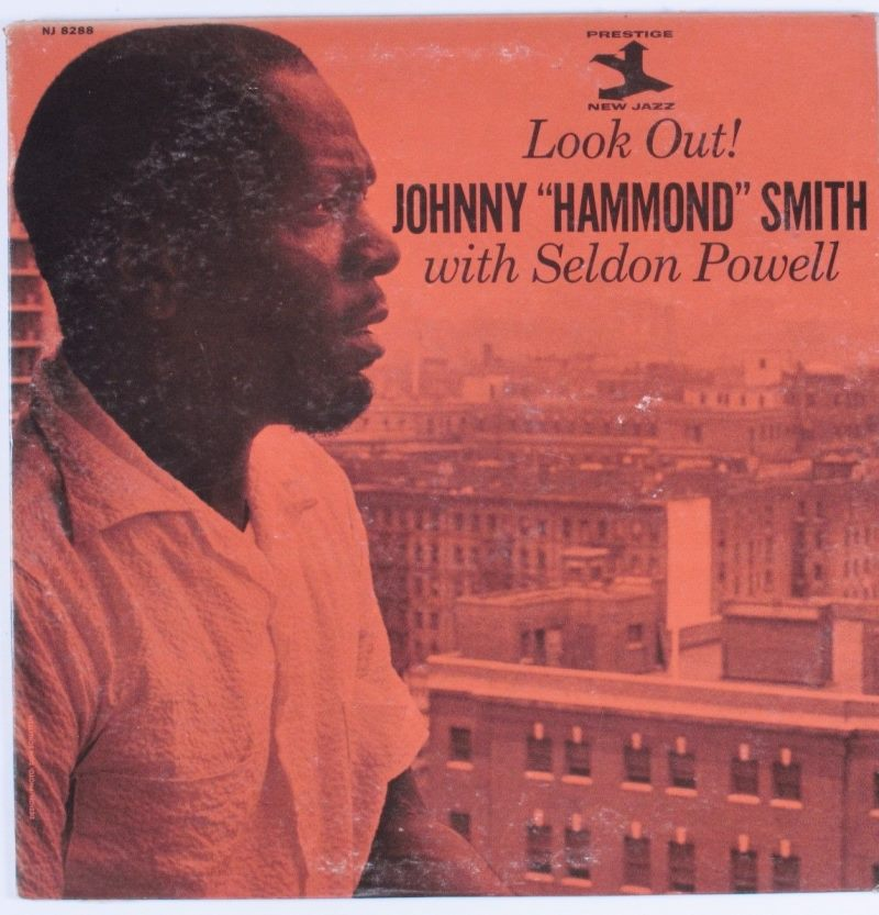 johnny hammond smith seldon powell 8288