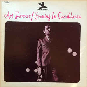 art farmer - evening in casablanca 8289