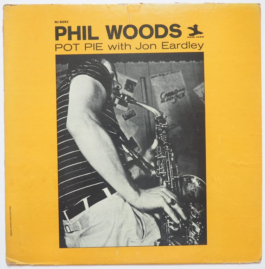 phil woods with jon eardley - pot pie 8291