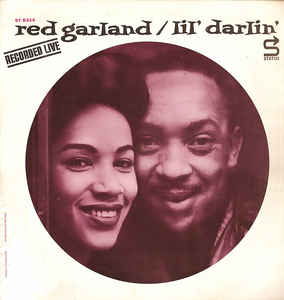 red garland - lil darling 8314