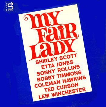 various artists - my fair lady 8315