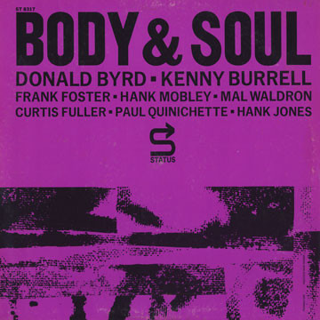 various artists - body and soul 8317
