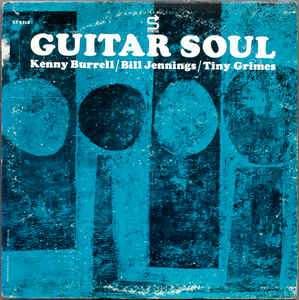 various artists - guitar soul 8318