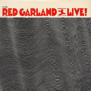 red garland - live! 8326