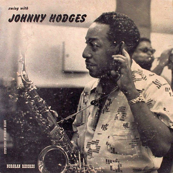 johnny hodges - swings with mgn 1