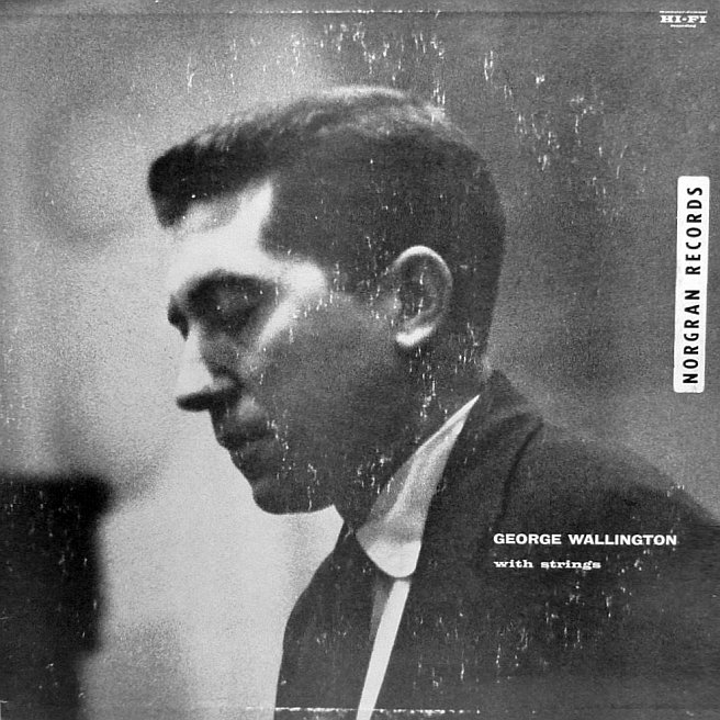 george wallington - with strings mgn 1010