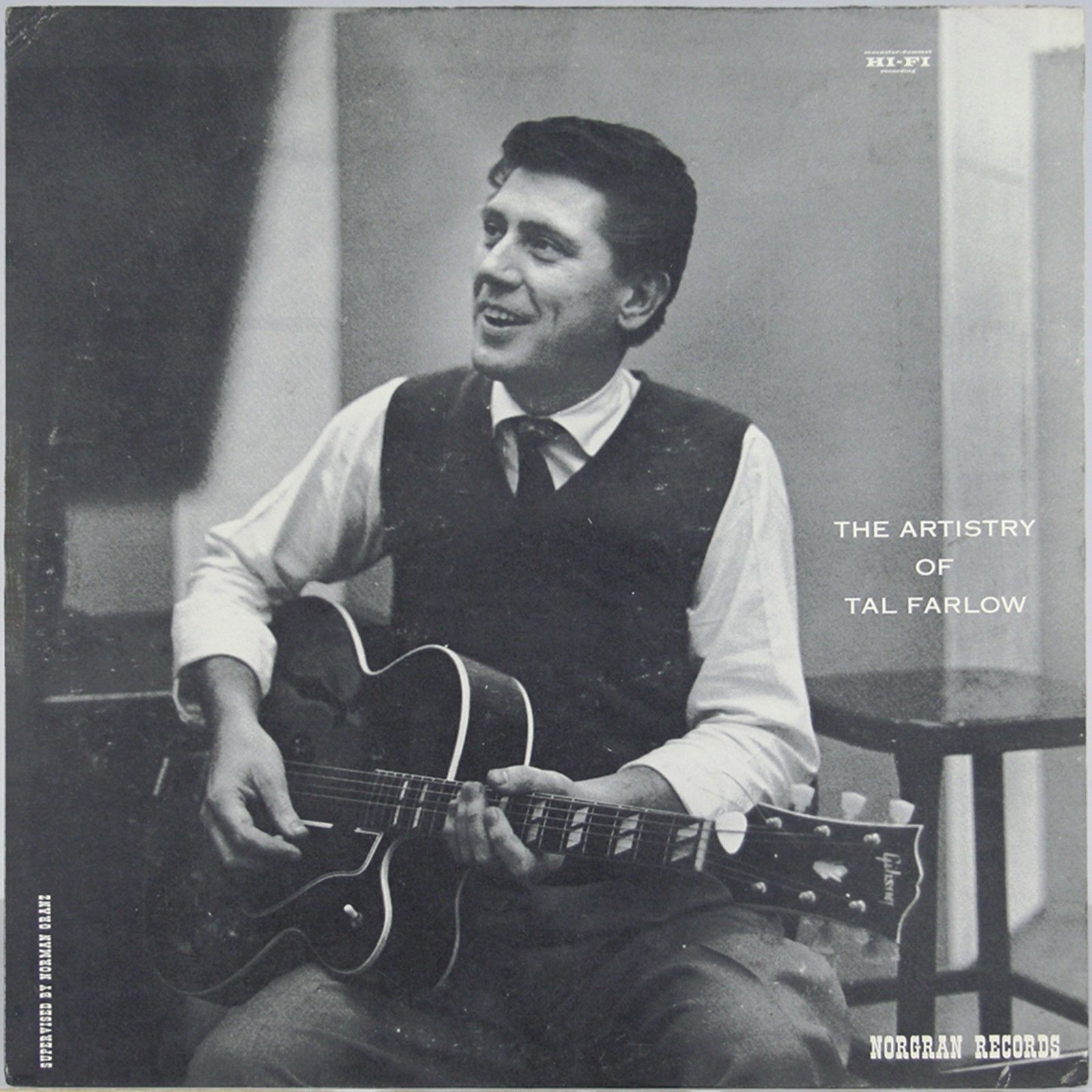 tal farlow - the artistry of 1014