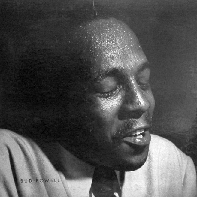 bud powell - jazz original