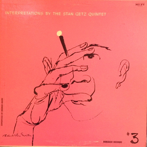 stan getz - interpretations 3 mgn 1029