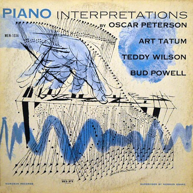 various artists - piano interpretations mgn 1036