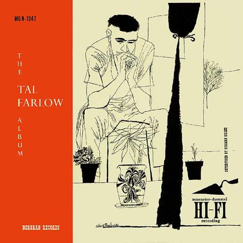 tal farlow - the tal farlow album mgn 1047