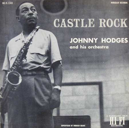 johnny hodges - castle rock 1048