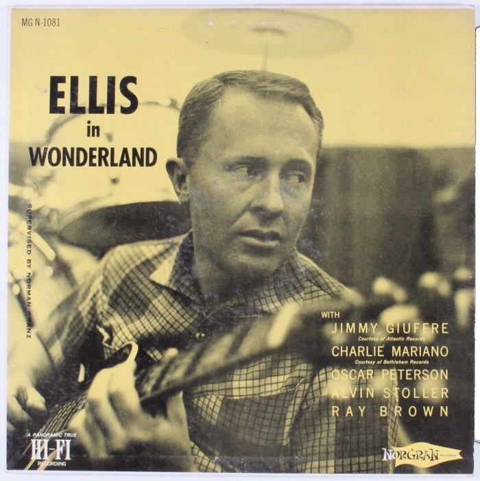 herb ellis - ellis in wonderland 1081