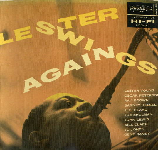 lester young - lester swings again 1093