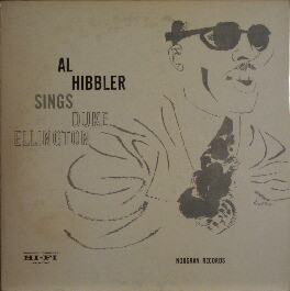 al hibbler - sings ellington mgn 15