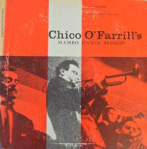 chico o'farrill - mambo dance session mgn 27